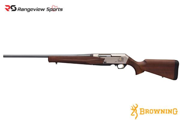 Browning BAR MK3 Left-Hand Rifle -rangeviewsports-canada