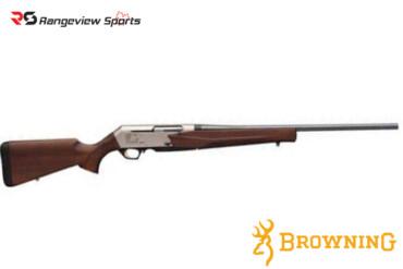 Browning BAR MK3 Rifle Rangeviewsports Canada