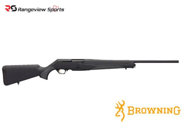 Browning BAR MK3 Stalker Rifle Rangeviewsports Canada
