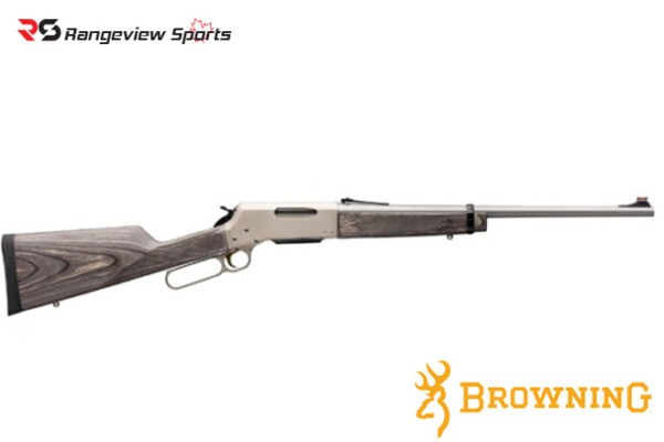 Browning BLR Lightweight '81 Stainless Takedown Rifle Rangeviewsports Canada