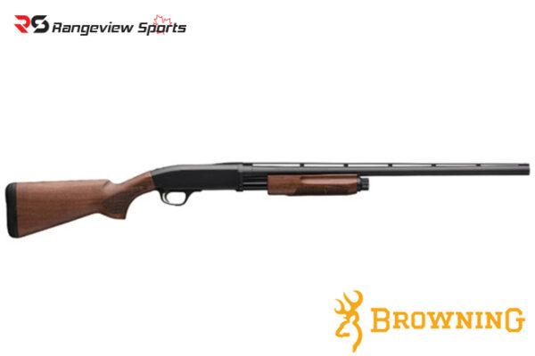 Browning BPS Field Shotgun Rangeviewsports Canada
