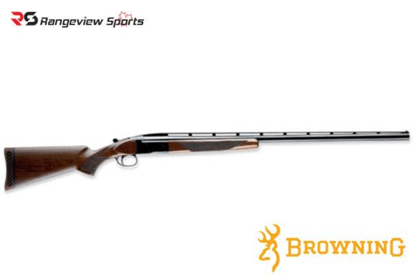 Browning BT-99 Micro Shotgun Rangeviewsports Canada