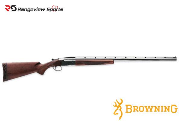 Browning BT-99 Shotgun Rangeviewsports Canada