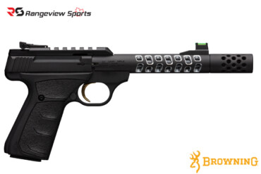Browning Buck Mark Plus Vision UFX Pistol, 22 LR -rangeviewsports-canada