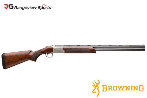 Browning Citori 725 Feather Shotgun Rangeviewsports Canada