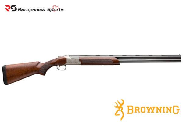 Browning Citori 725 Feather Superlight Shotgun Rangeviewsports Canada