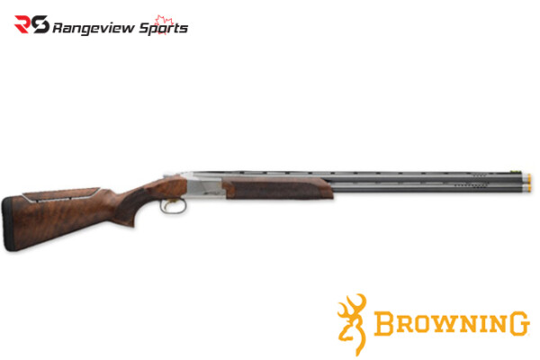 Browning Citori 725 Pro Sporting Shotgun Rangeviewsports Canada