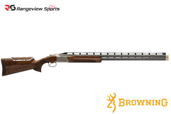 Browning Citori 725 Pro Trap Shotgun Rangeviewsports Canada