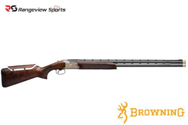 Browning Citori 725 Sporting Golden Clays Shotgun Rangeviewsports Canada