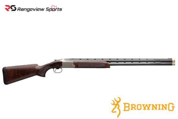 Browning Citori 725 Sporting Shotgun Rangeviewsports Canada