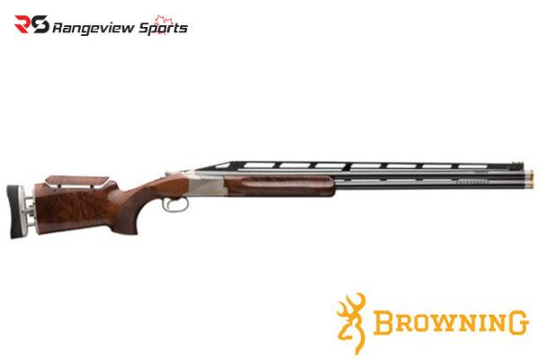 Browning Citori 725 Trap Max Shotgun Rangeviewsports Canada
