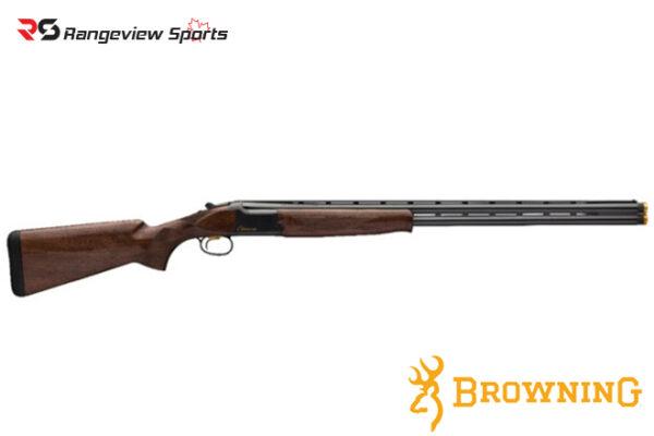 Browning Citori CXS Shotgun Rangeviewsports Canada