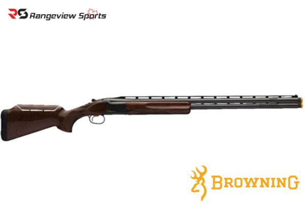Browning Citori CXT Shotgun with Adjustable Comb Rangeviewsports Canada