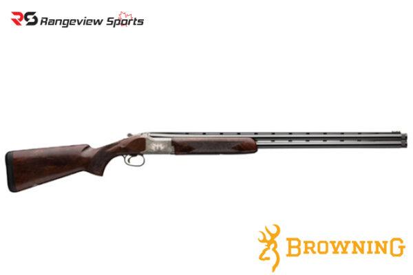 Browning Citori Field Sporting Grade VII Shotgun Rangeviewsports Canada