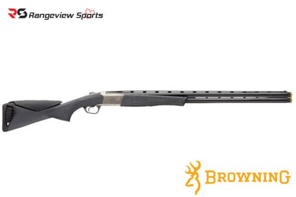 Browning Cynergy CX Composite Shotgun Rangeviewsports Canada