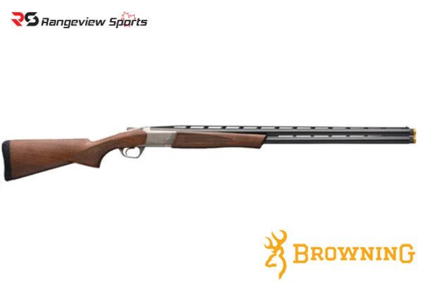Browning Cynergy CX Shotgun Rangeviewsports Canada