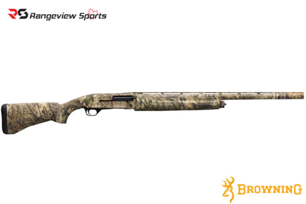 Browning Gold Light 10 Gauge Mossy Oak Break-Up Country Shotgun -rangeviewsports-canada