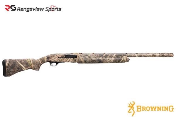 Browning Gold Light 10 Gauge Mossy Oak Shadow Grass Habitat Shotgun -rangeviewsports-canada