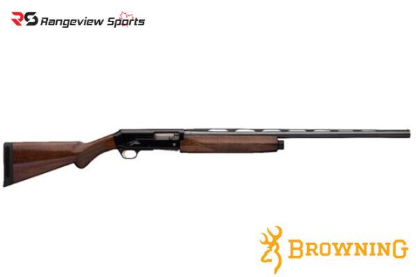 Browning Silver Black Lightning Shotgun Rangeviewsports Canada