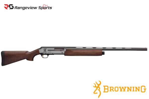Browning Silver Field Micro Midas Shotgun Rangeviewsports Canada