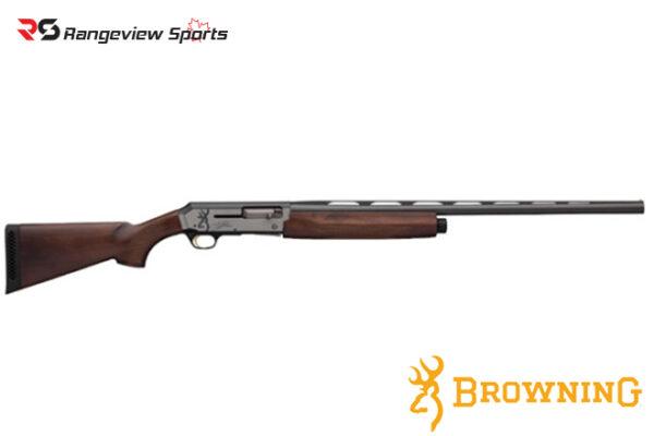 Browning Silver Field Shotgun Rangeviewsports Canada
