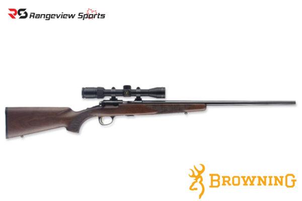 Browning T-Bolt Sporter Rifle Rangeviewsports Canada