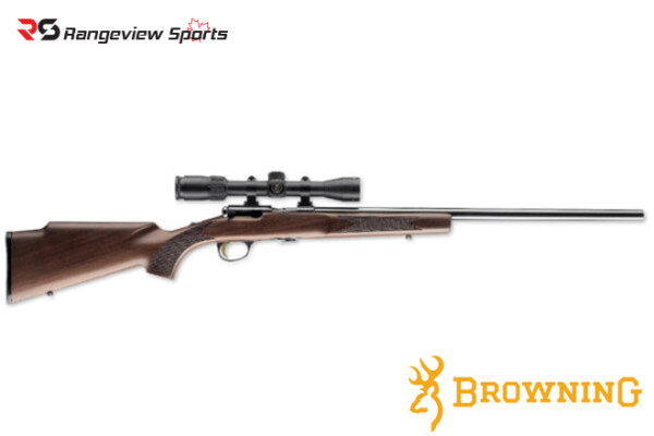 Browning T-Bolt Target:Varmint Rifle Rangeviewsports Canada