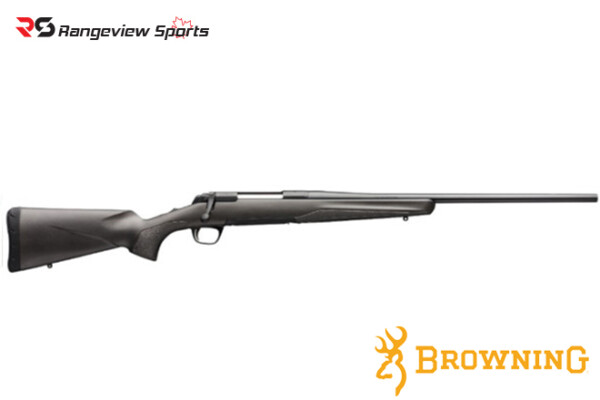 Browning X-Bolt Composite Stalker Rifle Rangeviewsports Canada
