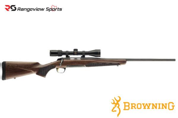 Browning X-Bolt Hunter Rifle Rangeviewsports Canada