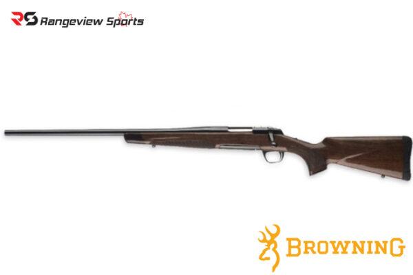Browning X-Bolt Medallion Left-Hand Rifle Rangeviewsports Canada