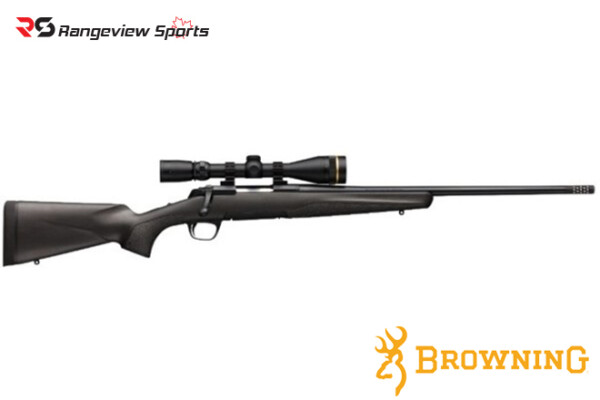 Browning X-Bolt Micro Composite Rifle Rangeviewsports Canada