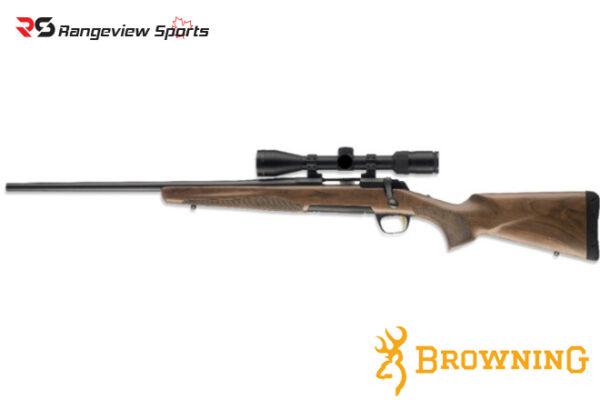 Browning X-Bolt Micro Midas Left-Hand Rifle Rangeviewsports Canada