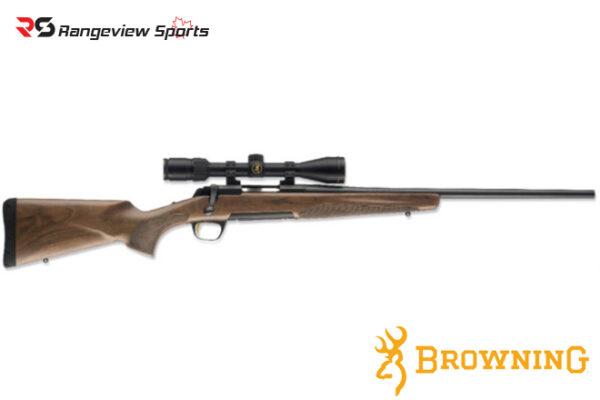 Browning X-Bolt Micro Midas Rifle Rangeviewsports Canada