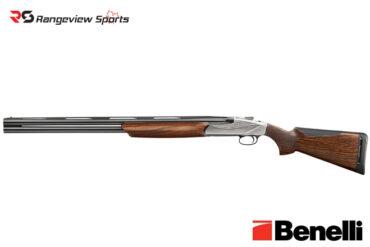 Benelli 828U Left-Hand Shotgun Rangeviewsports Canada