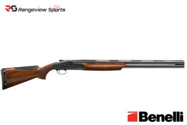Benelli 828U Shotgun, Black Rangeviewsports Canada