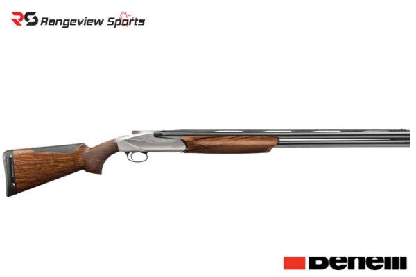 Benelli 828U Shotgun, Nickle Rangeviewsports Canada