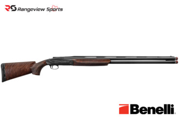 Benelli 828U Sport Shotgun -rangeviewsports-canada