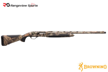 Browning Maxus II All Purpose Hunter Shotgun-rangeviewsports-canada