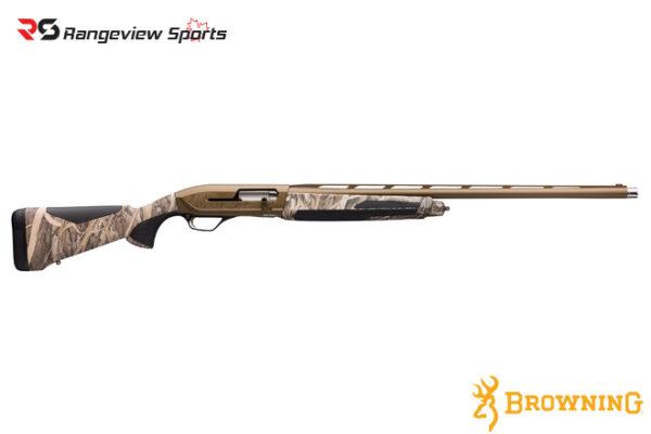 Browning Maxus II Wicked Wing Mossy Oak Shadow Grass Habitat Shotgun -rangeviewsports-canada