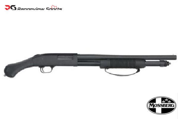Mossberg 590 Shockwave .410 Bore Pump Shotgun Rangeviewsports Canada