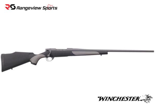Weatherby Vanguard Weatherguard Rifle, 308 Win Rangeviewsports Canada