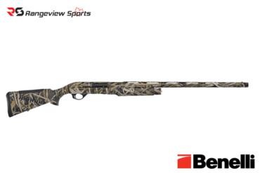 Benelli M2 Field Shotgun, Shadow Grass Blade Rangeviewsports Canada