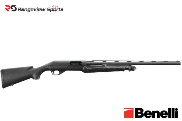 Benelli Nova Shotgun, Black Rangeviewsports Canada
