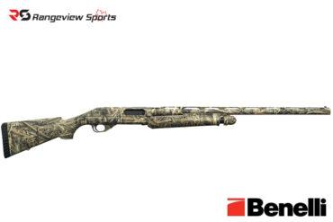 Benelli Nova Shotgun, Max-5 Rangeviewsports Canada