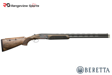 Beretta 690 Sporting Shotgun Black Edition w:Adjustable Stock Rangeviewsports Canada