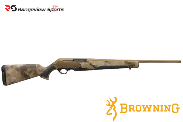 Browning BAR MK3 Hell's Canyon Speed Rifle Rangeviewsports Canada-Recovered