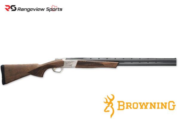 Browning Cynergy Field Shotgun Rangeviewsports Canada