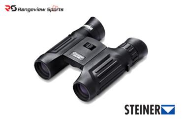 Steiner Champ 10×26 Binoculars – Black Rangeviewsports Canada
