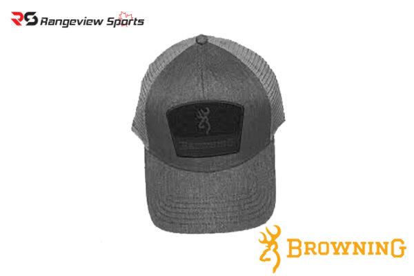 Browning Cap, Urban – Grey Rangeviewsports Canada