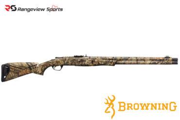 Browning Cynergy Ultimate Turkey Shotgun Rangeviewsports Canada